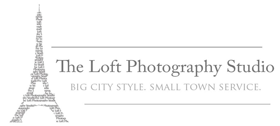 The Loft Photos logo